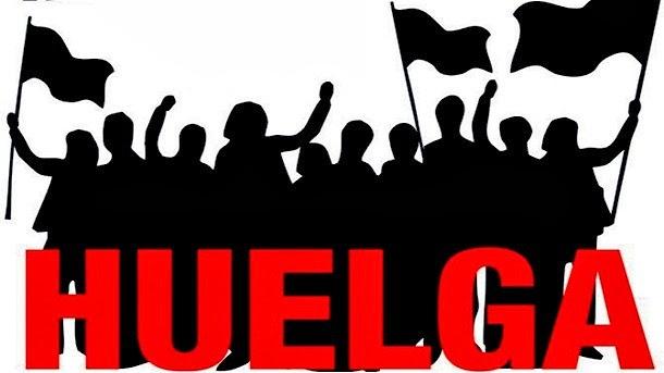 Programa 6: Derecho a Huelga