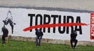 Torturas no