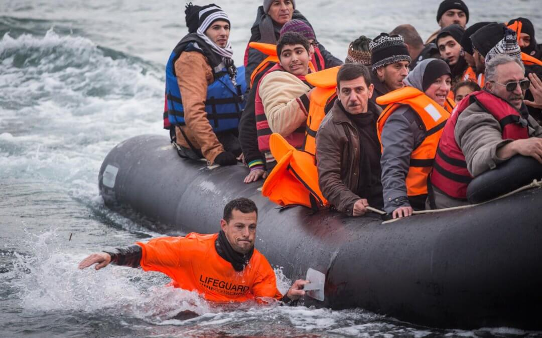 Programa 14: Balance de la política migratoria 2018